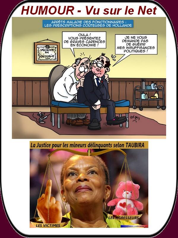 humour 2 du 23 octobre