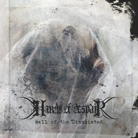 HANDS OF DESPAIR - Les détails du nouvel album