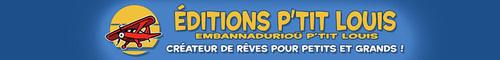 P'tit Louis Editions