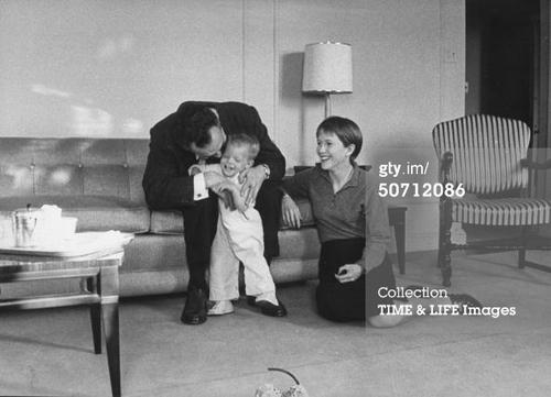 Peter Gurian,le fils de Julie Harris
