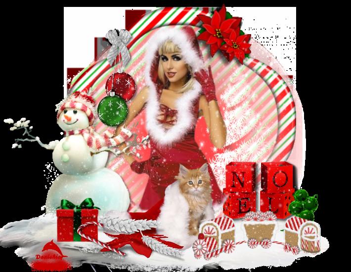 Joyeux Noel a vous tous