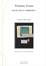 Collection de sombréros