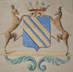 Charbonnières, ses Seigneurs et ses Comtes