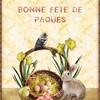 Panier de Pâques 2