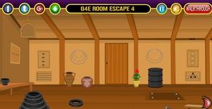Jouer à Room escape 4