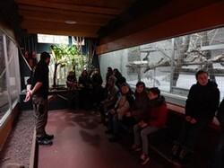 Sortie au zoo de Mulhouse