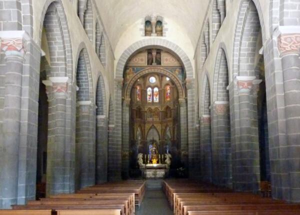 Riom - Saint Amable 3