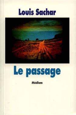 Chronique du roman {Le passage}