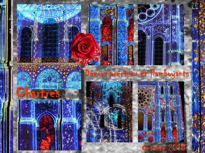 Chartres la cathédrale