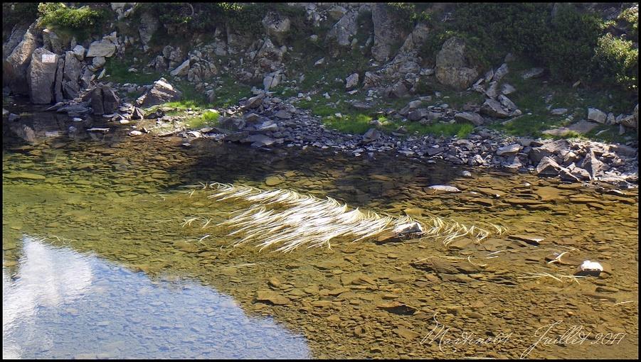 Rando aux Lacs de Bastan (65)