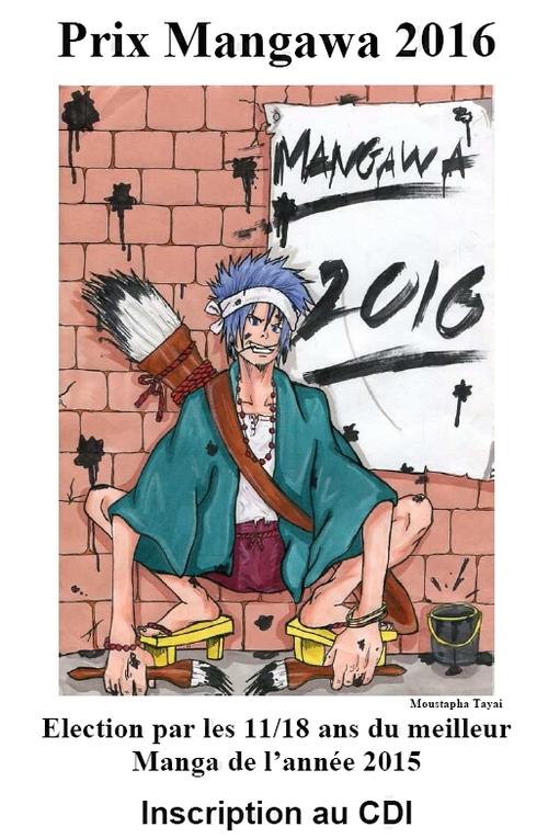Prix Mangawa