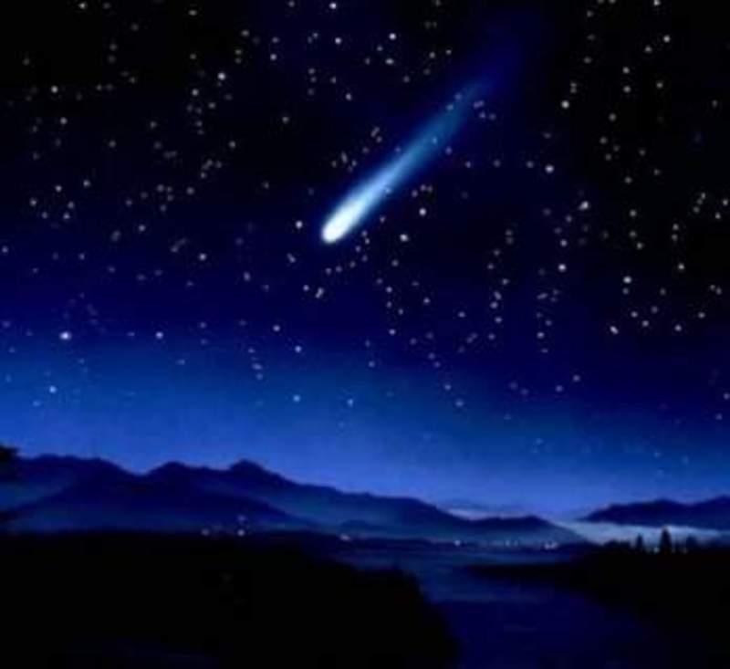 Noël, une étoile dans la nuit