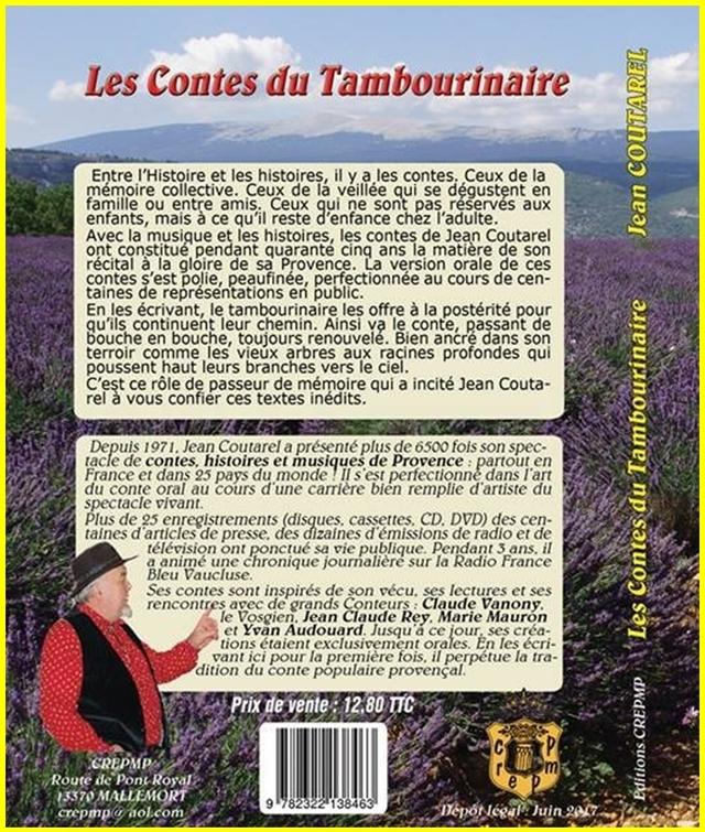 Le Tambourinaïre