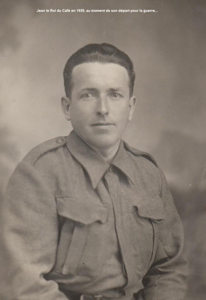 Mon père jeune 1939