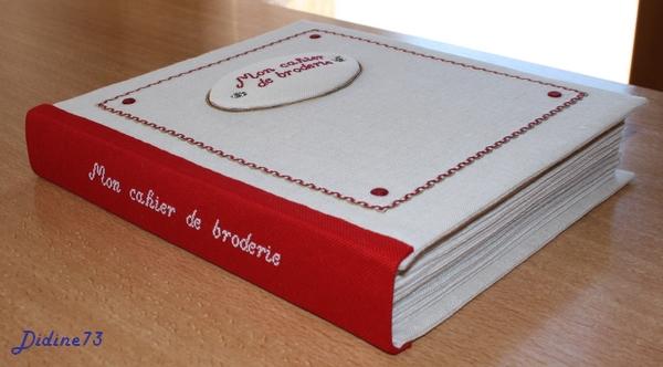 SAL mon cahier de broderie terminé -15
