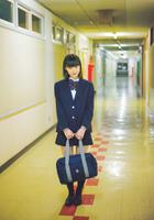 Graduation-Chuugaku sotsugyou- Graduation-中学卒業- Erina Ikuta 生田衣梨奈 Morning Musume モーニング娘。
