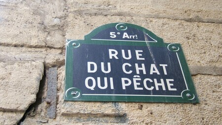 Comment attribue-t-on un nom à une rue ?