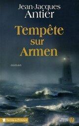 Tempête sur Armen de Jean-Jacques ANTIER