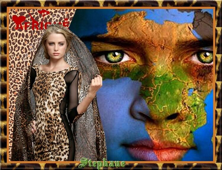Voiçi le défi pour maman (Manik) 10 Africa