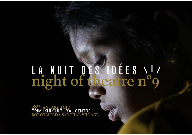Night of Theatre 9