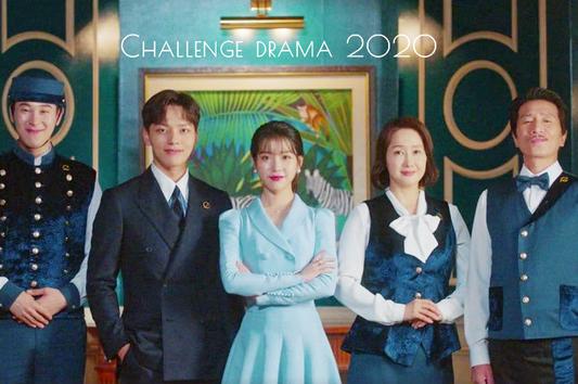 Challenge Dramas 2020