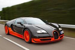Exposé sur les voitures de luxe.