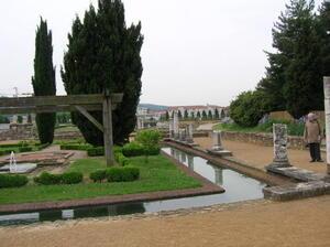Saint-Romain-en-Gal... son musée et ses vestiges !