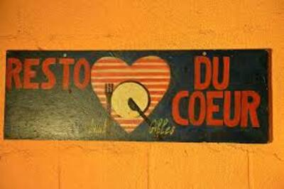 Où y a-t-il un resto du coeur à Bruxelles ?