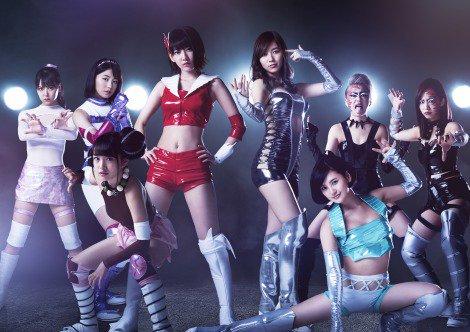 """Résultat de recherche d'images pour """"AKB48 Tofu pro wrestling"""""""