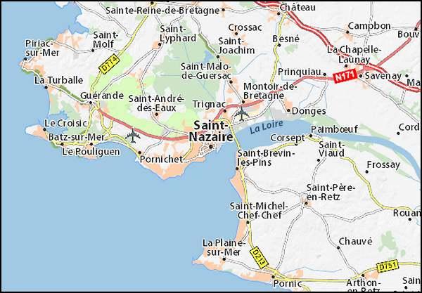 Pornic (Loire Atlantique)
