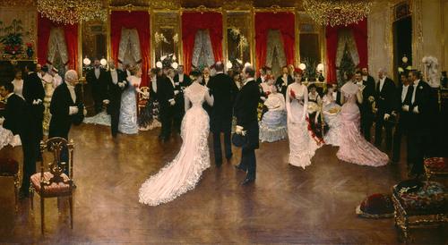 Histoire : Les bourgeois au XIXe s.