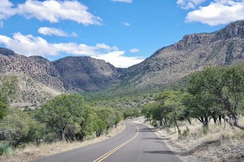 Jour 10 - Chiricahua National Monument