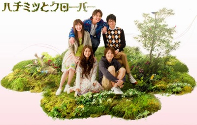 Honey&Clover