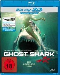 [Blu-ray 3D] Ghost Shark