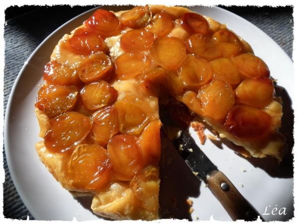 DSCF4290 tarte prunes