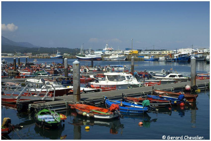 Ribeira # 2 - Le Port.
