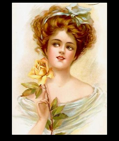 Histoire du parfum.