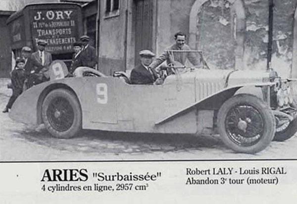 Robert Laly