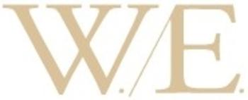 w.e. - logo 2