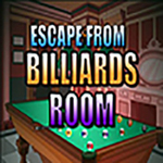 Solution Escape From Billiards Room