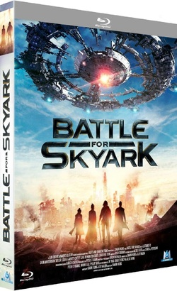 [Blu-ray] Battle for Skyark