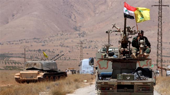 L'armée syrienne s'apprête à lancer une opération dans le sud du pays. (Illustration)
