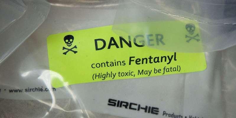 Pourquoi le Fentanyl, 40 fois plus puissante que l'héroïne, inquiète les autorités françaises