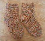Chaussettes colorées photo3