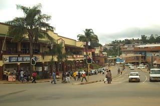 Blog de lisezmoi : Hello! Bienvenue sur mon blog!, Le Swaziland : Mbabane