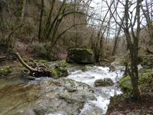 Chasse aux cascades ( 2 )