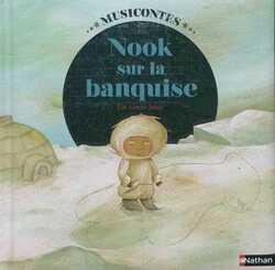 PAYS FROIDS - NOOK SUR LA BANQUISE