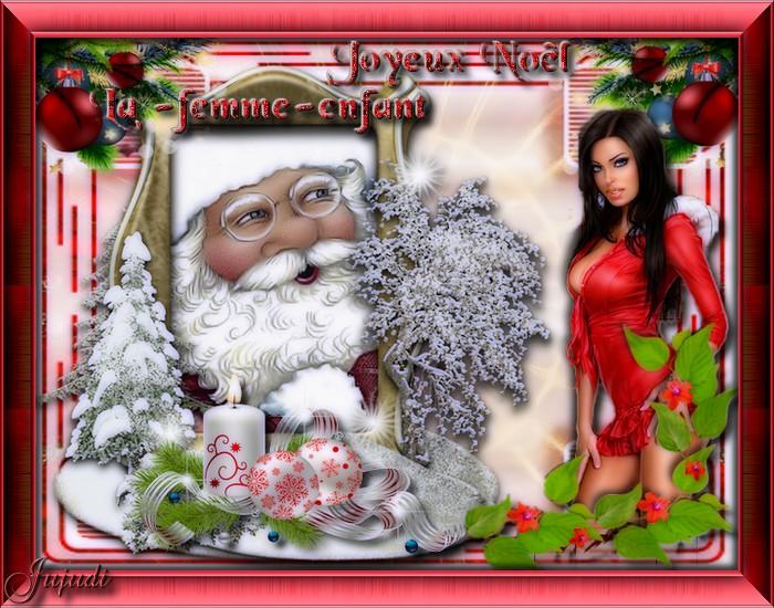 Cadeaux pour vous joyeux noel