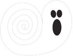 Les fantômes spirales