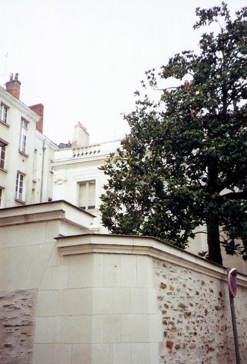 La Maison du Calvaire....